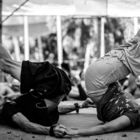 … Yoga Can Be A Prayer …